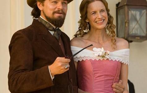 """""""Django Unchained"""" actress visits Loyola"""