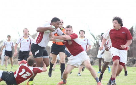 Rugby heads to Florida