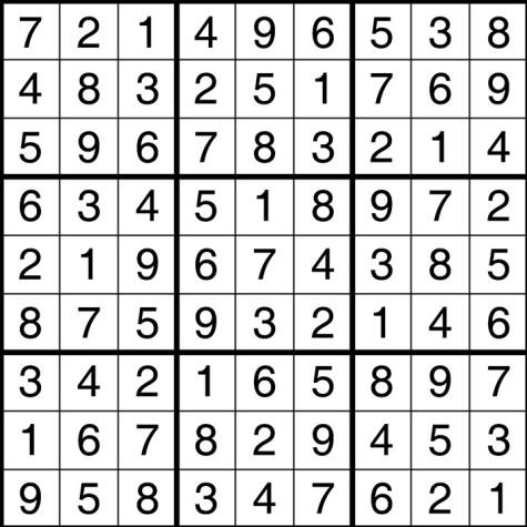 Sudoku 9-4-15