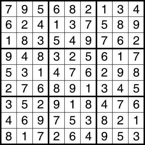 sudoku-solutions-9-9