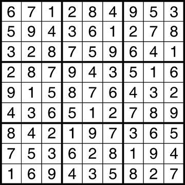 sudoku92