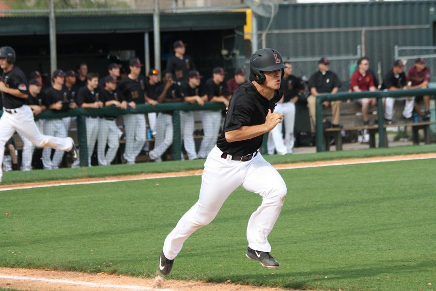 Baseball team prepares for first ever SSAC Championship