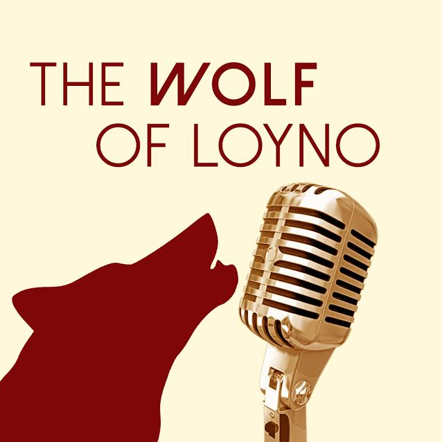 Introducing the Wolf of Loyno podcast