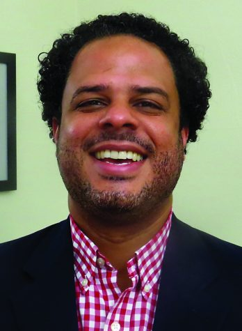 Tregre develops New Jim Crow Ministry