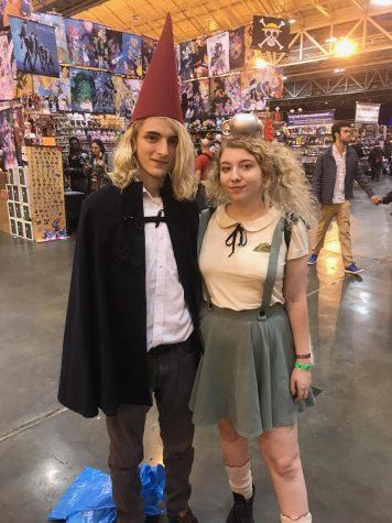 Wizard World Comic-Con 2017 champions cosplayers