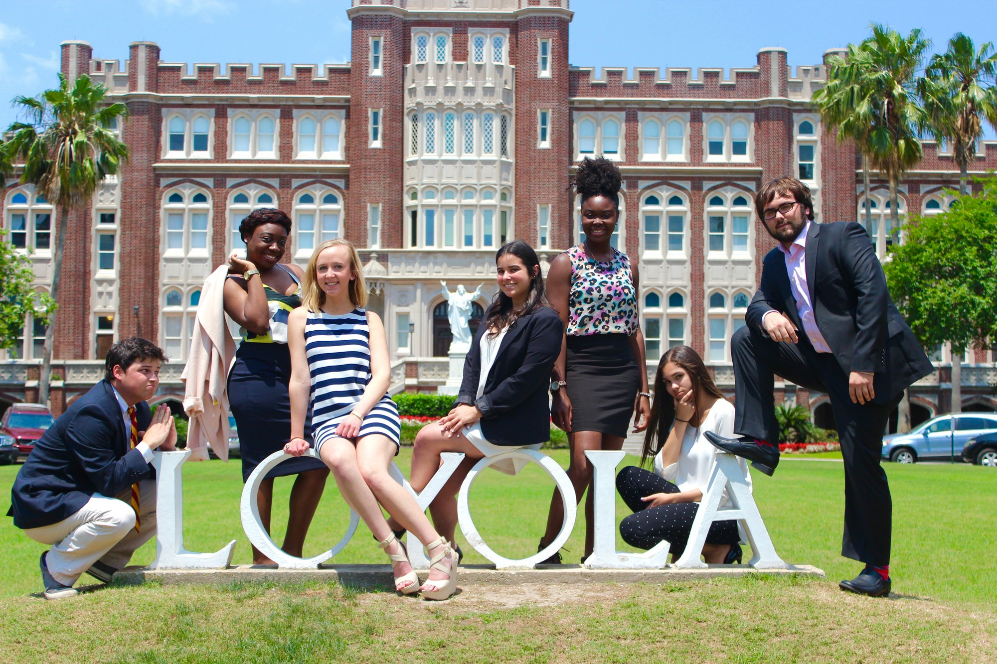 Elections season is approaching for the Student Government Association