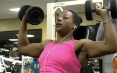 Loyola alumna transforms body through fitness journey