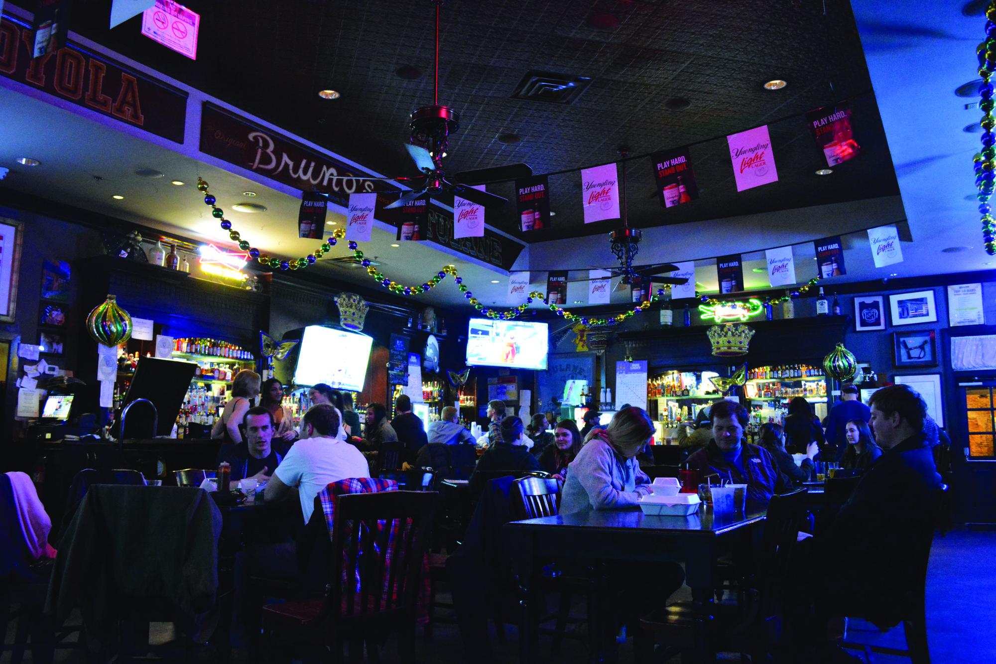 Uptown bars react to Landrieu proposal