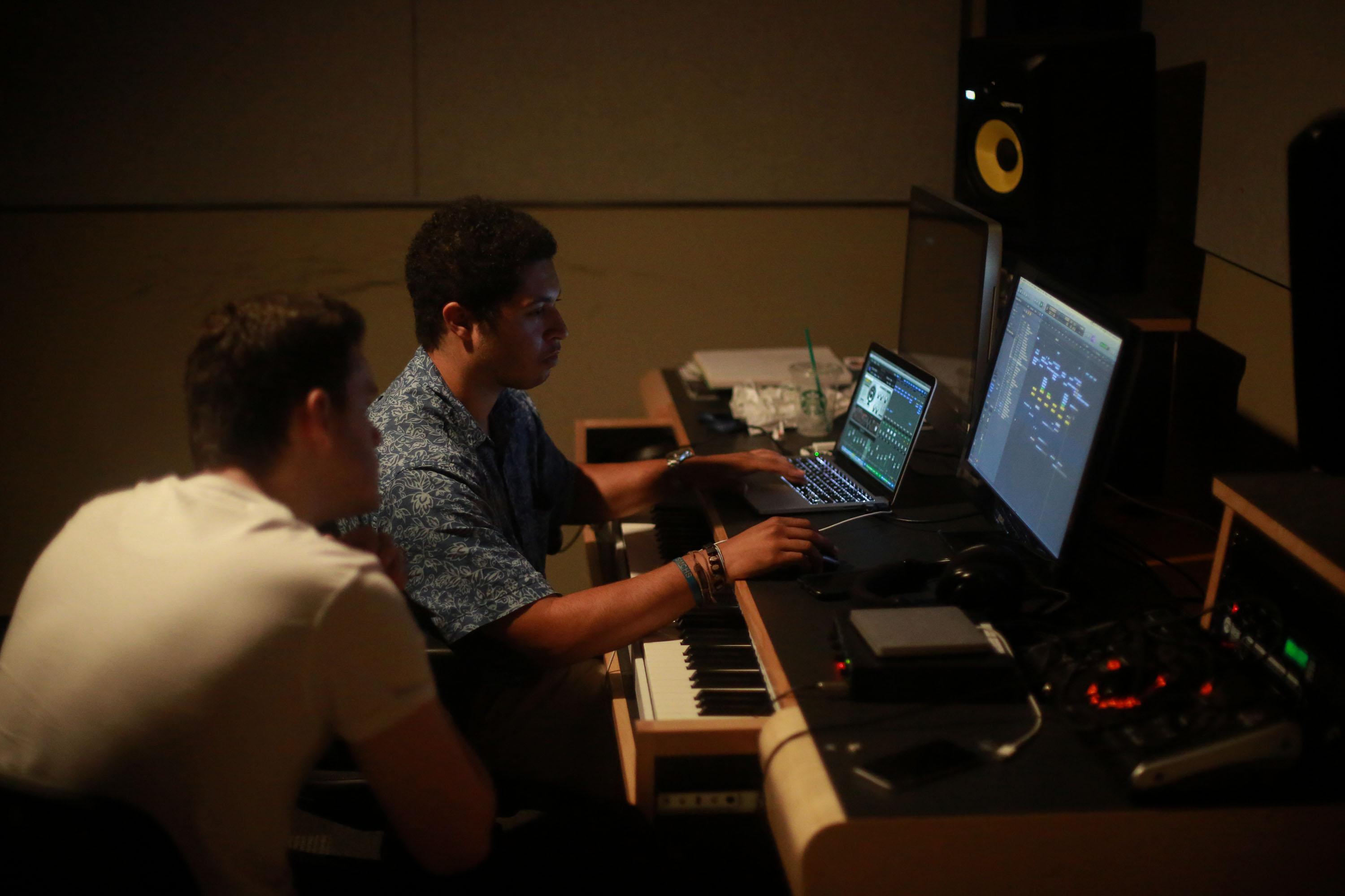 Opinion: Modern musicians need to produce music