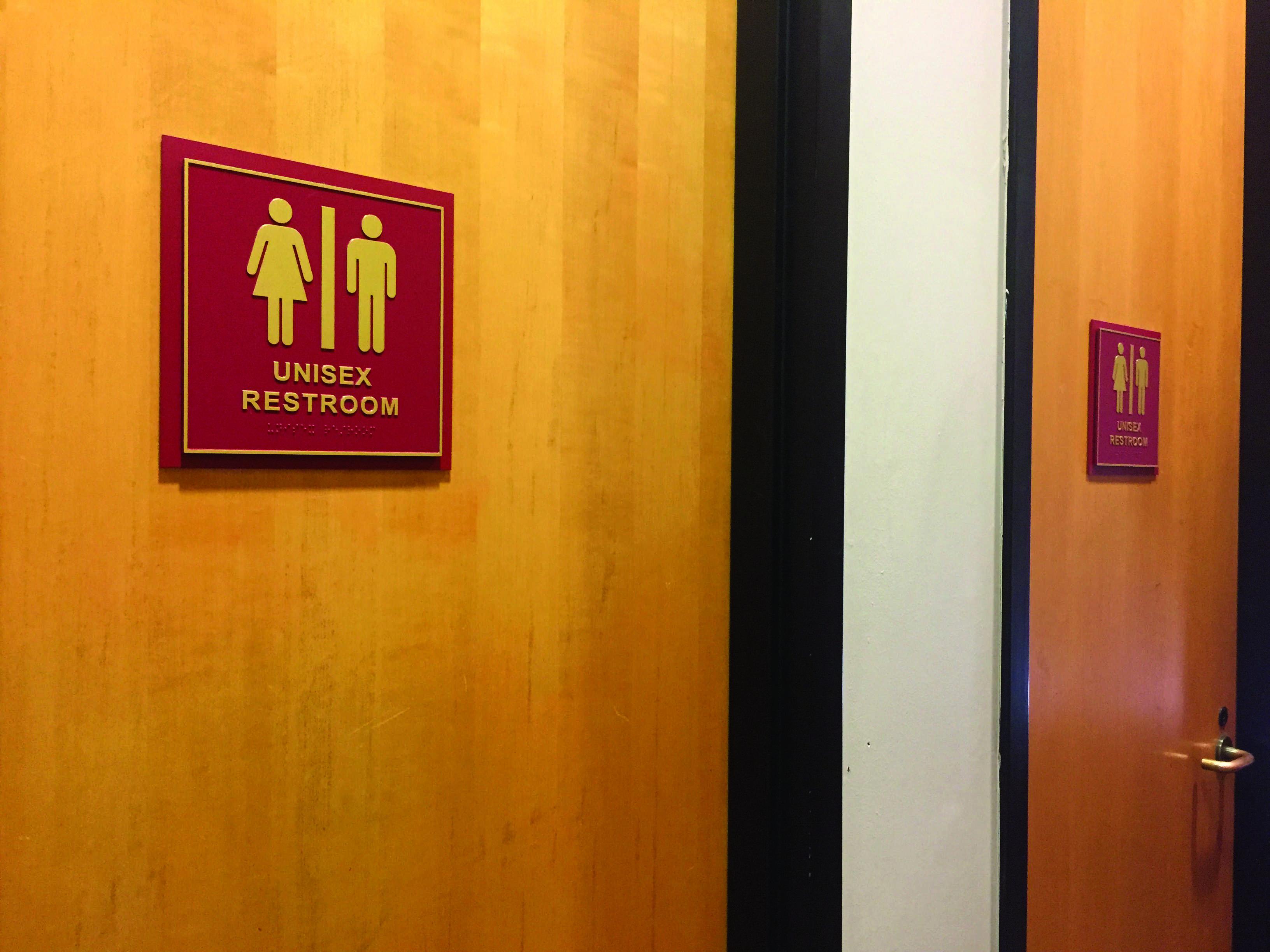 Loyola quietly develops transgender resources