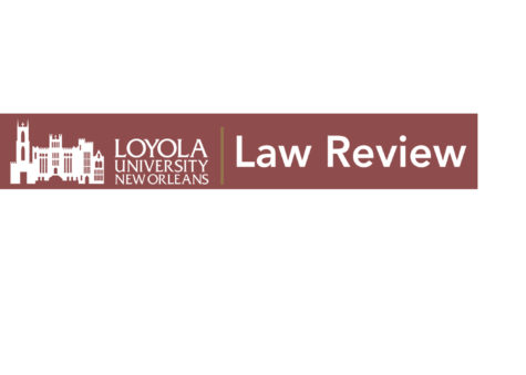 Loyola College of Law Students Condemn Trump's Refugee Ban