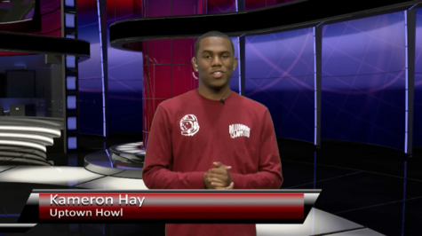Uptown Howl Episode 12