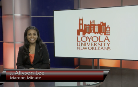 Maroon Minute for April 21, 2017