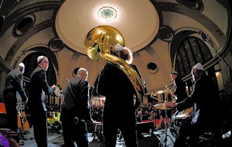 Touro's Jazz Fest Shabbat combines music, spirituality of the Big Easy