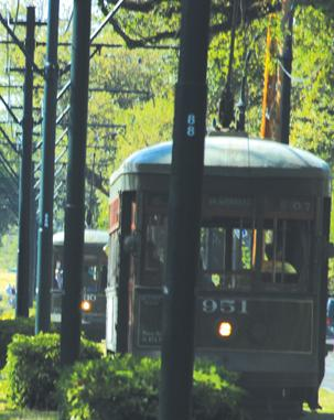 Streetcar line to extend six blocks by fall 2013