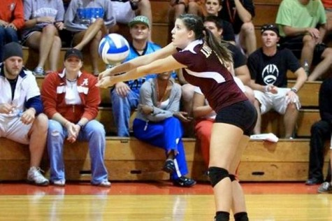 Volleyball goes back to basics