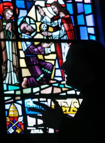 Roman Missal changes Mass globally