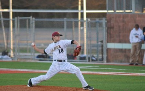 Wolfpack baseball starts with string of undefeated games