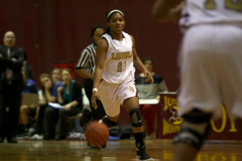 Ladypack heads to SSAC tournament