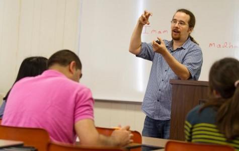 Spevack revives Muslim mystic in English