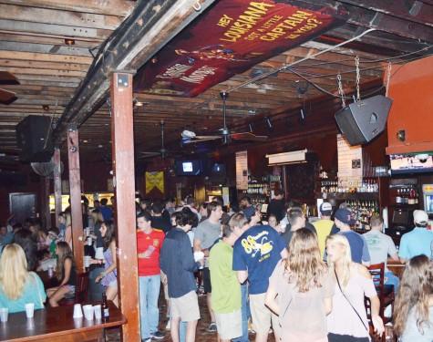Freshmen Bars are getting scarce