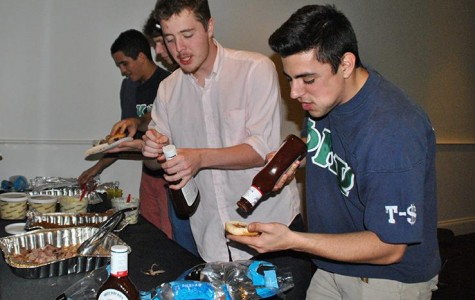 Fraternities increase GPA requirement