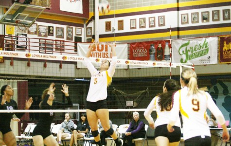Volleyball schedule sends player home