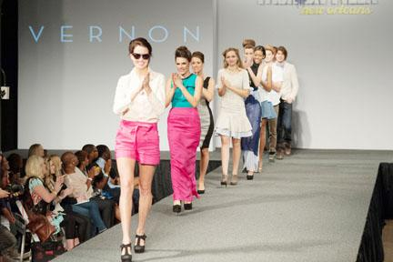 Fashion Week New Orleans returns for third year