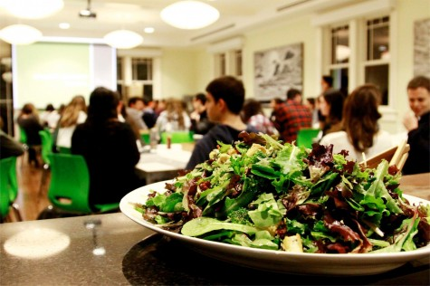 Local eatery starts serving Loyola