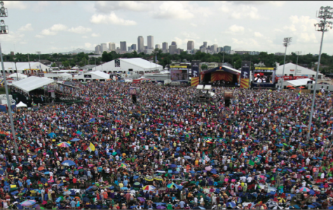 Jazz Fest 2013 Survival Guide