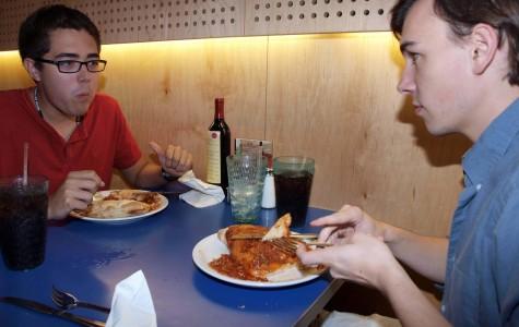 Favorite Pizza