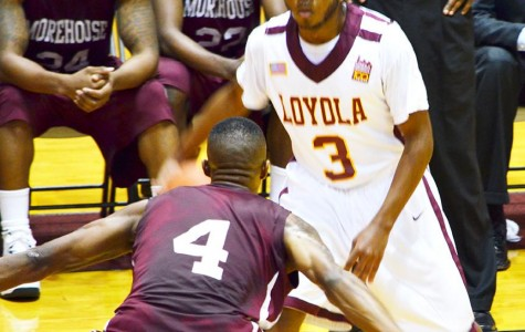 Column: Men's basketball looks to improve on last year's record