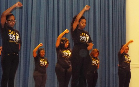 MLK Week for Peace unites New Orleans