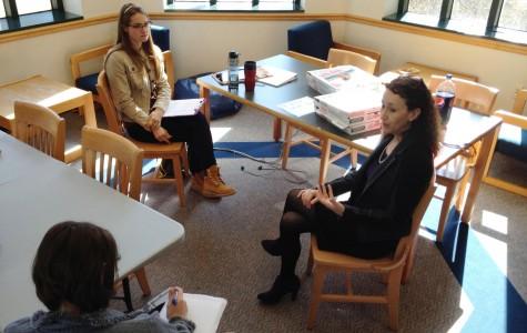 Honors curriculum revised to emphasize Ignatian values