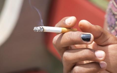 Loyola becomes smoke-free campus