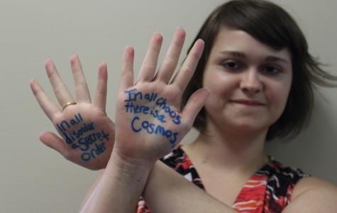 Column: Think outside the stigma of mental illness