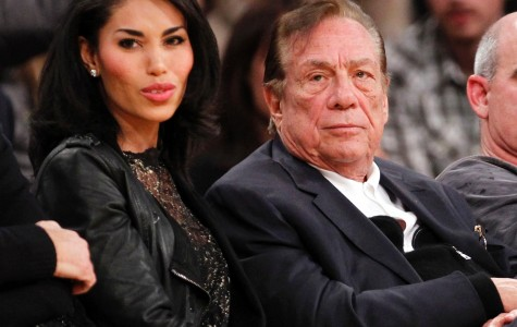NBA owner banned from league