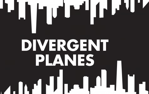 Divergent Planes: Part Three
