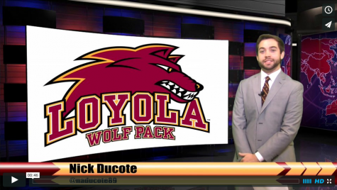 Wolf Pack Sports Roundup