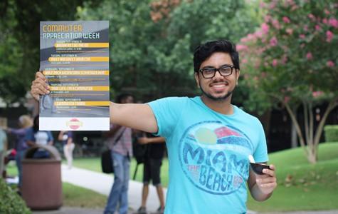 Fresh start for commuter students