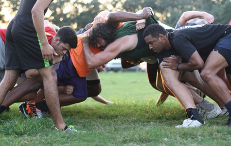 Rugby prepares for a hard-hitting season
