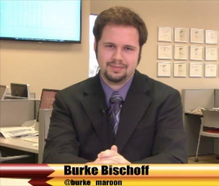 Burke Bischoff