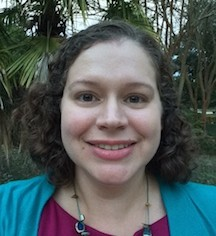 Liz Stuart Centanni | Master of Public Administration at LSU