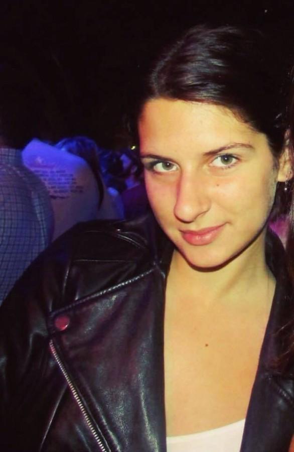 Lauren Stroh
