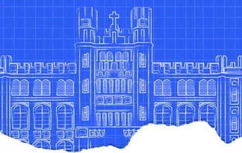 University announces new college structure