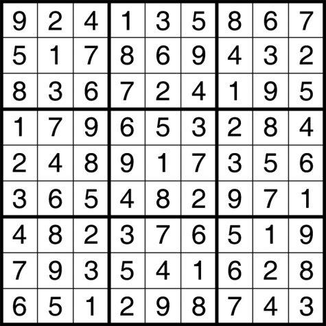 sudoku923