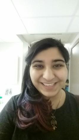 Photo of Naasha Dotiwala