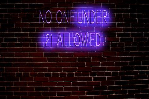 New Orleans nightlife under 21