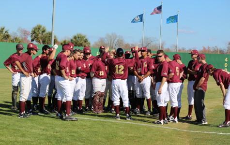 Baseball team brings a spark to 2016