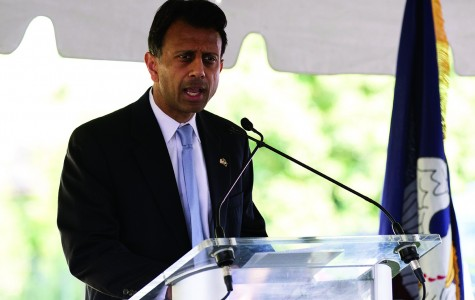 Jindal Out of the Presidential Race, Soon to be Out as Governor